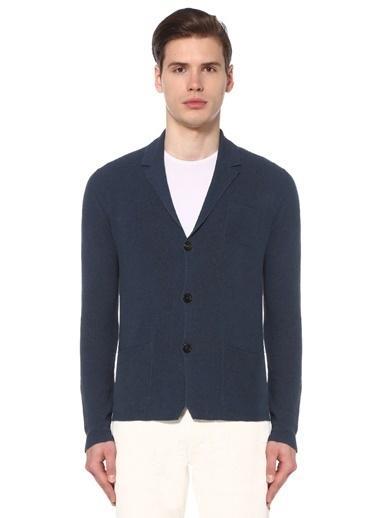 Slim Fit Blazer Ceket-Roberto Collina